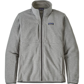 Patagonia Lightweight Better Sweater Jas Heren, feather grey